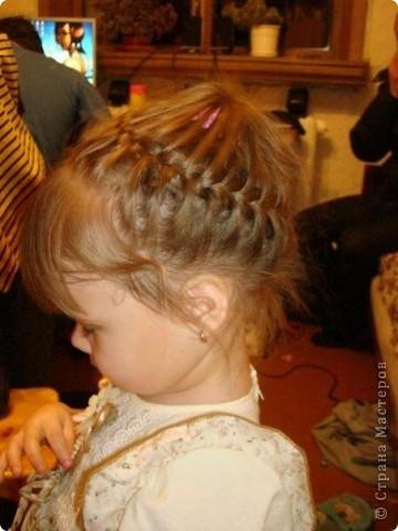 Плетем косы вместе))) фото 3