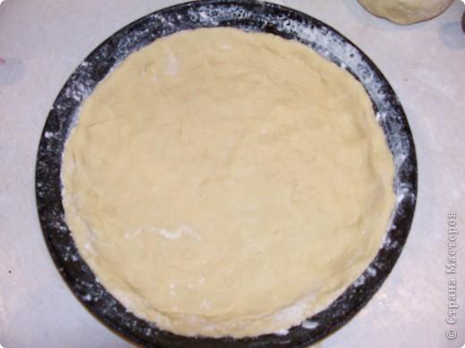 Вот в очередной раз пеку пирог и решила поделиться с вами моим рецептиком. Вы не представляете какая вкуснятина,мммм...просто ....нет слов)))) фото 5