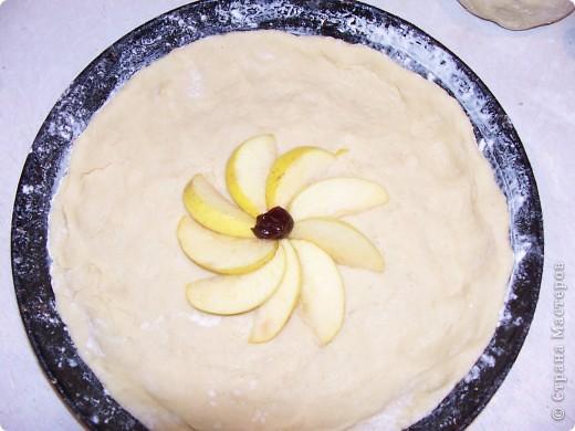 Вот в очередной раз пеку пирог и решила поделиться с вами моим рецептиком. Вы не представляете какая вкуснятина,мммм...просто ....нет слов)))) фото 6