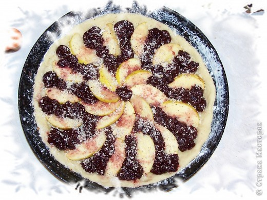 Вот в очередной раз пеку пирог и решила поделиться с вами моим рецептиком. Вы не представляете какая вкуснятина,мммм...просто ....нет слов)))) фото 8