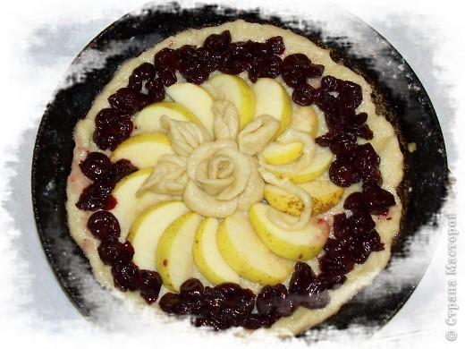 Вот в очередной раз пеку пирог и решила поделиться с вами моим рецептиком. Вы не представляете какая вкуснятина,мммм...просто ....нет слов)))) фото 13