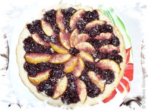 Вот в очередной раз пеку пирог и решила поделиться с вами моим рецептиком. Вы не представляете какая вкуснятина,мммм...просто ....нет слов)))) фото 1