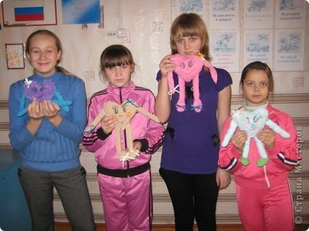 Это шили девочки повзрослей... фото 3