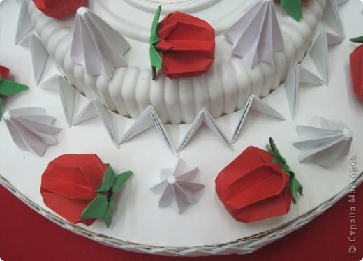 Дорогие Женщины! Поздравляю всех с ДНЁМ МАТЕРИ! Этот торт с клубникой и безешками для вас! Пусть в жизни у вас будет побольше поводов для радости. Оставайтесь всегда молодыми и прекрасными! Пусть ваши дети радуют вас своими успехами! Пусть реализуются все ваши идеи и осуществляются все мечты! С праздником! фото 3