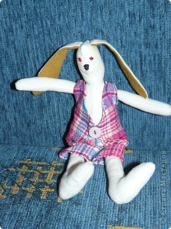 Готовимся к новому году-году кролика! фото 2