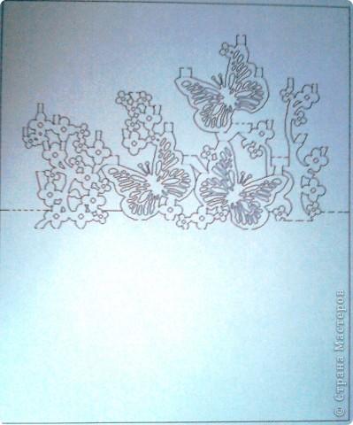 Бабочки в цветах... фото 4