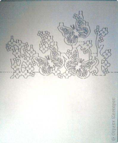 Бабочки в цветах... фото 6