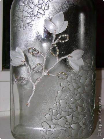 еще декор бутылочки фото 3