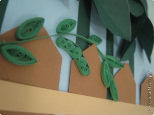 """Добрый день!!!! Разрешите представить вам работу, выполненную ученицами 6 """"В"""" класса, Юлей  Раднаевой  и Ульяной  Аюшиновой. Картина """"Подсолнушки"""" создана на основе композиции http://stranamasterov.ru/node/69235 Дорогая  Pastila! Спасибо за вдохновение!!!  фото 8"""