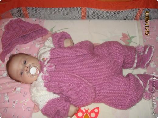 моя племянница- красавица фото 1
