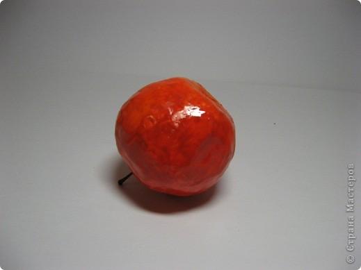 Яблочко наливное фото 2