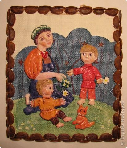 Поздравляю всех Мам с Днем Матери