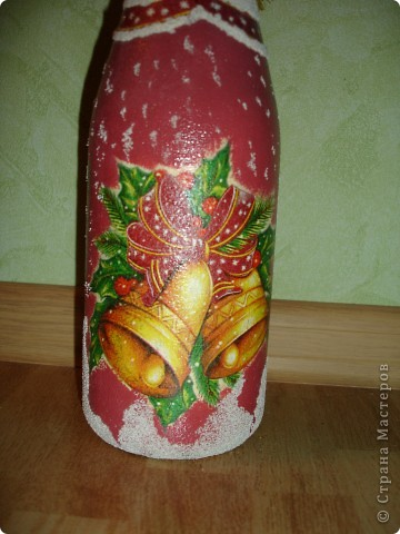 Бутылка  фото 5