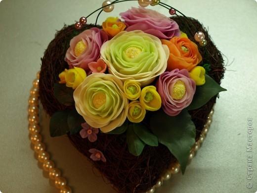 Лютики цветочки у меня в садочке) фото 3