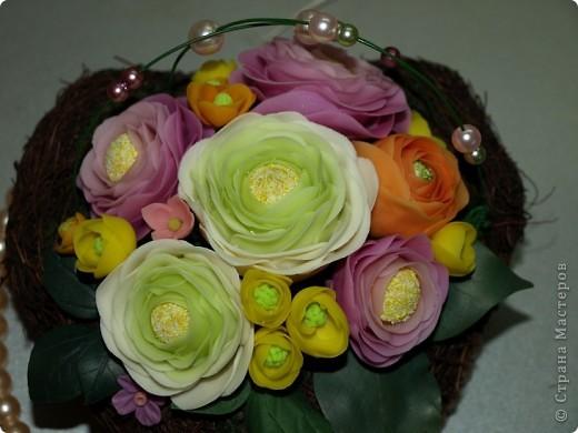 Лютики цветочки у меня в садочке) фото 2