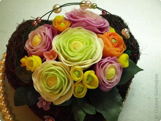 Лютики цветочки у меня в садочке) фото 4