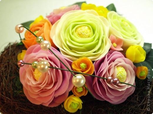 Лютики цветочки у меня в садочке) фото 1