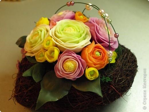 Лютики цветочки у меня в садочке) фото 5