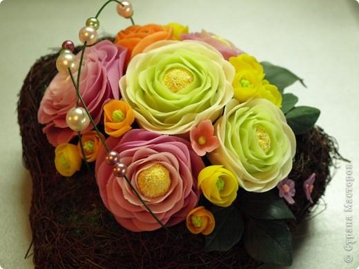 Лютики цветочки у меня в садочке) фото 6
