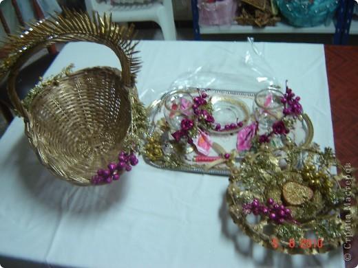 Набор для жениха и невесты 2 фото 1