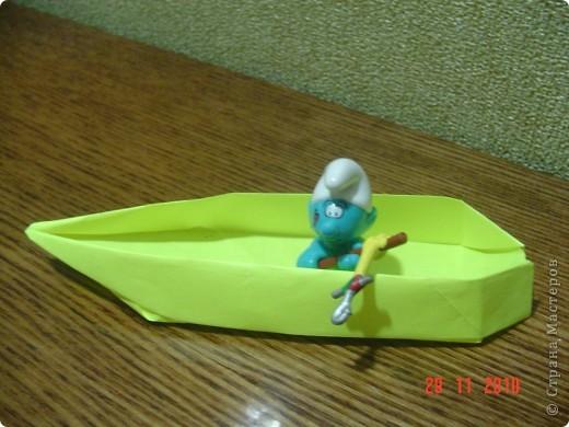 рыбацкая лодка фото 1