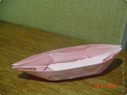 рыбацкая лодка фото 2
