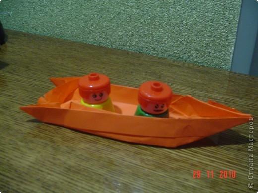 рыбацкая лодка фото 4