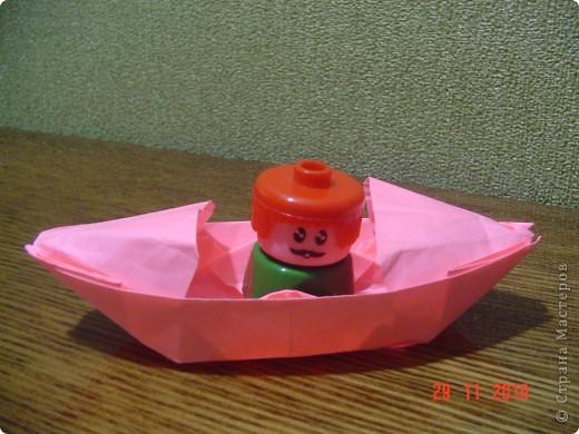 рыбацкая лодка фото 3