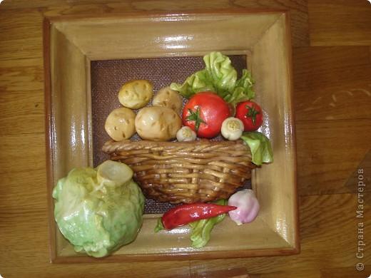 панно фруктовое фото 3