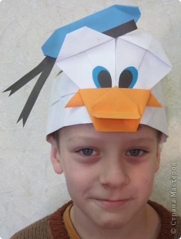 "Оригами - Маски маски маски "" Поиск мастер классов, поделок своими руками и рукоделия на SearchMasterclass.Net"