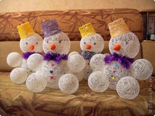 Новогодние игрушки своими руками страна мастеров