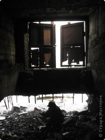 Гуляли у разрушенных штормом лодочных гаражей и вот что у меня получилось- фото 2