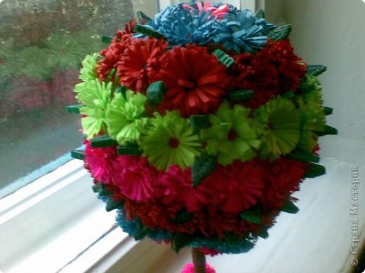 Цветочное дерево Татьяна Харламова lubab фото 1