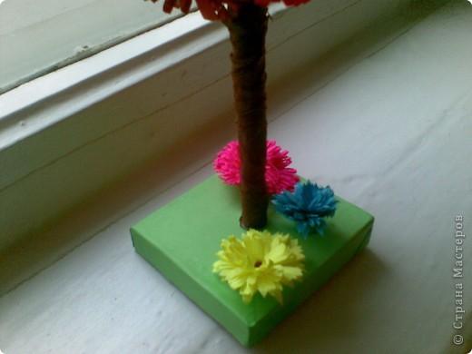 Цветочное дерево Татьяна Харламова lubab фото 2