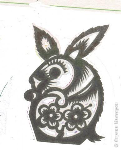 Символ Нового 2011 года фото 2