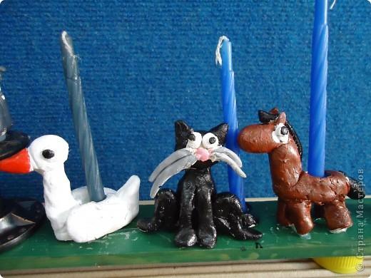 Ханукия животных фото 5
