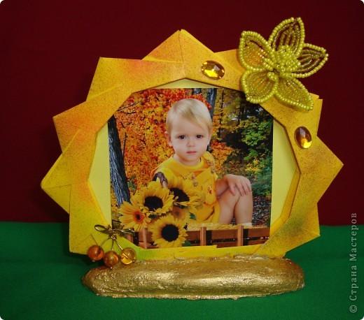 В детском саду сделали странные фотографии: реебнок в тележке, причем тележка занимает ровно половину фотографии снизу, а ребенок - половину сверху. Некрасиво. Решила что-нибудь с этим сделать. фото 7