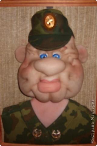 А я люблю военных,высоких,здоровенных!!!:))) фото 3