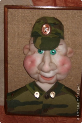 А я люблю военных,высоких,здоровенных!!!:))) фото 2