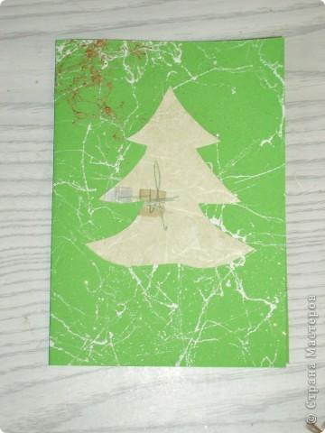 Немного открыток на все случаи жизни фото 3