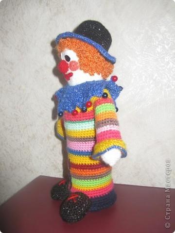 Игрушка-погремушка для младенца фото 2