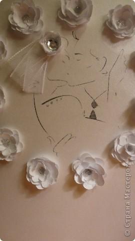 открытка друзьям на свадьбу фото 2