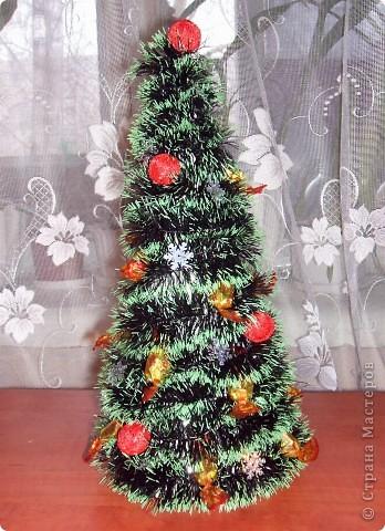 готовая елка фото 3