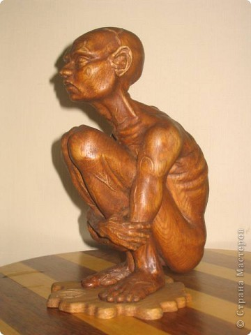 Скульптура фото 2