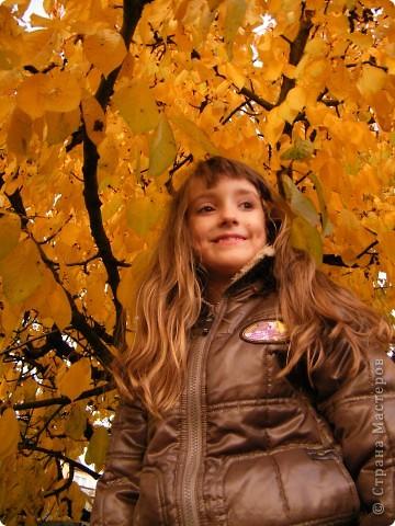 Осень фото 21