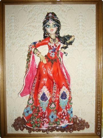 Шамаханская царица фото 1