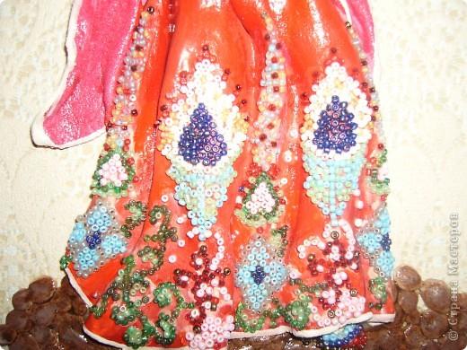 Шамаханская царица фото 2