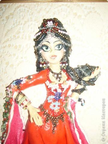 Шамаханская царица фото 3