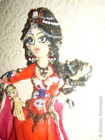 Шамаханская царица фото 4
