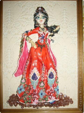 Шамаханская царица фото 5